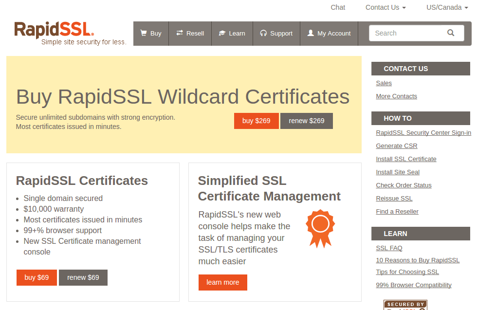 How To Get Cheap Ssl Certificates For Wordpress Websites Themeisle