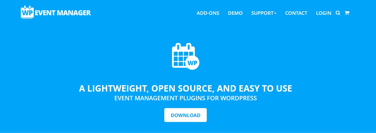WP Event Manager Plugin Review Create and Manage WordPress Event
