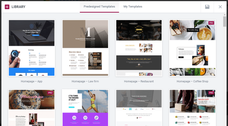 how to build a product launch page with elementor for free