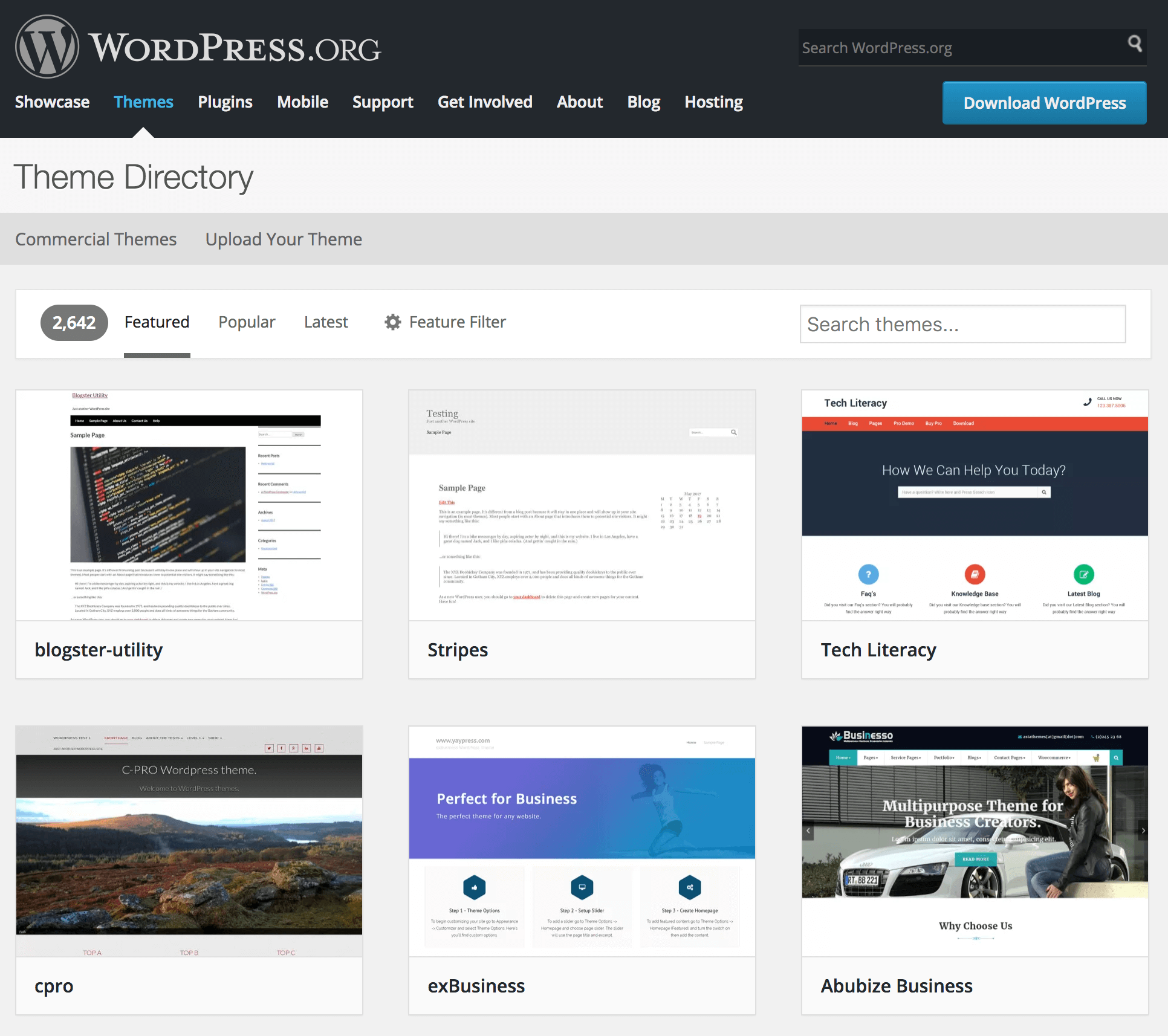 How to Make Sure You Pick a Secure WordPress Theme