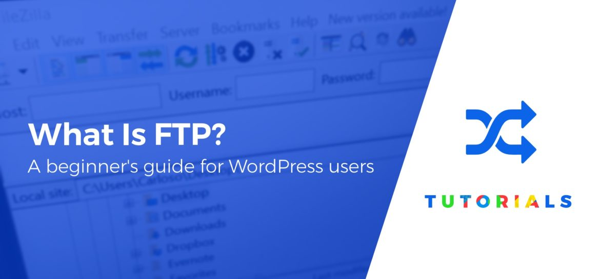 WordPress and FTP