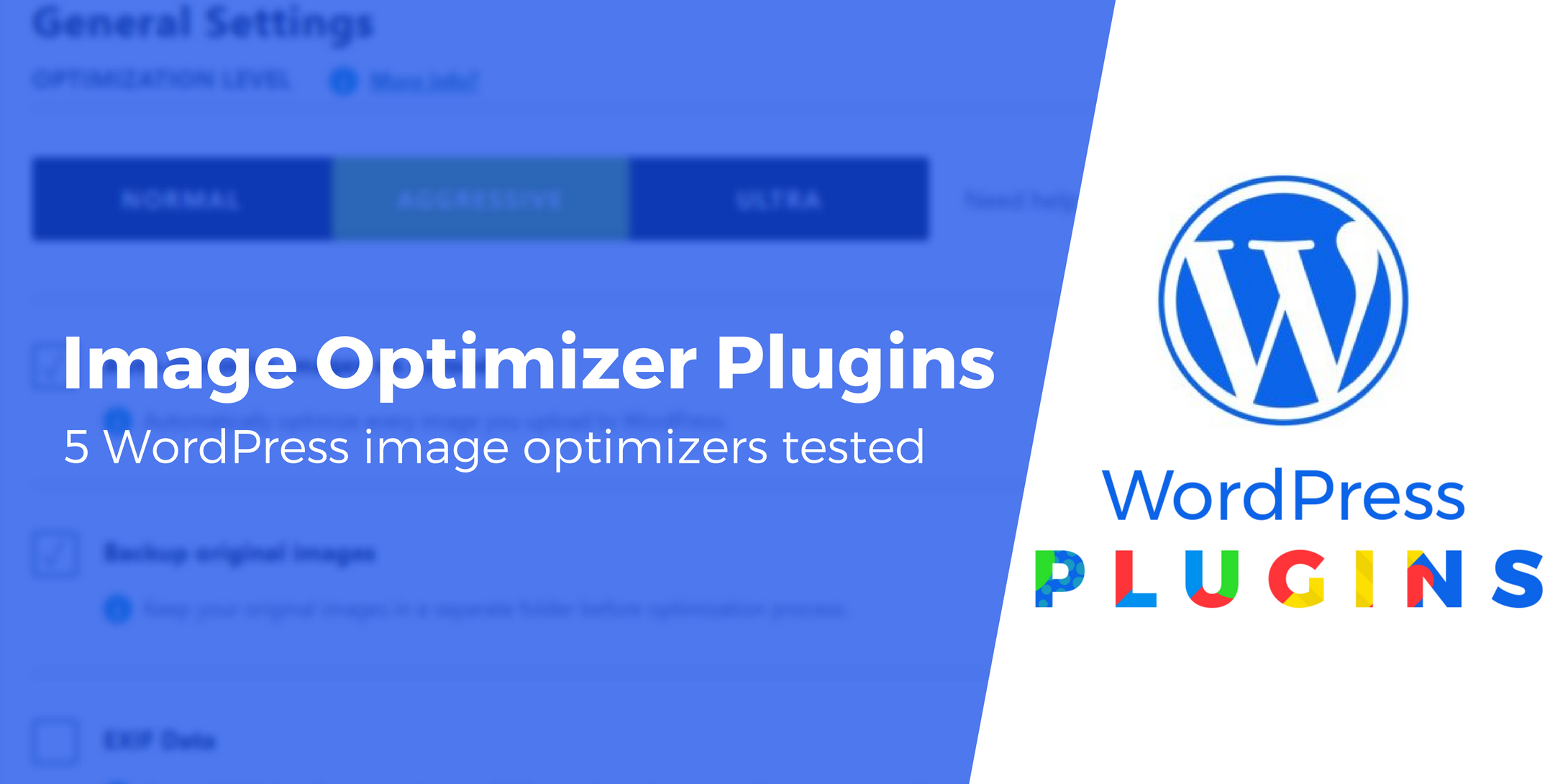 5 Best WordPress Image Optimizer Plugins (Tested and Compared)