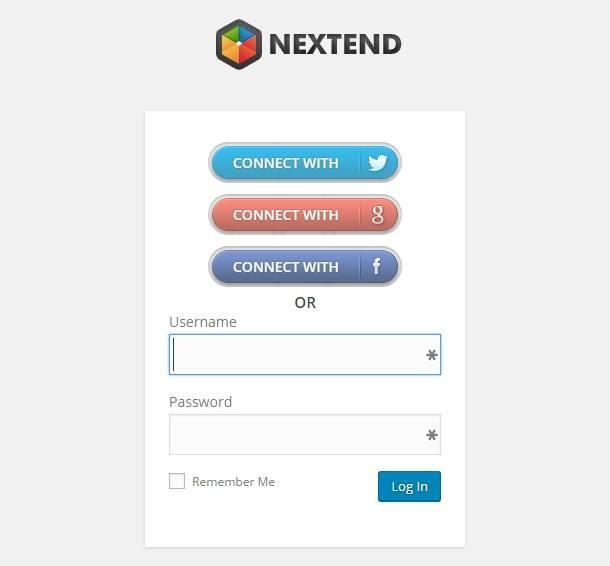 nextend-demo