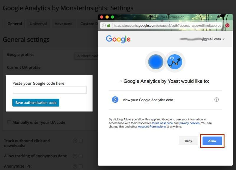 google-analytics-wordpress-plugin-authenticate-2