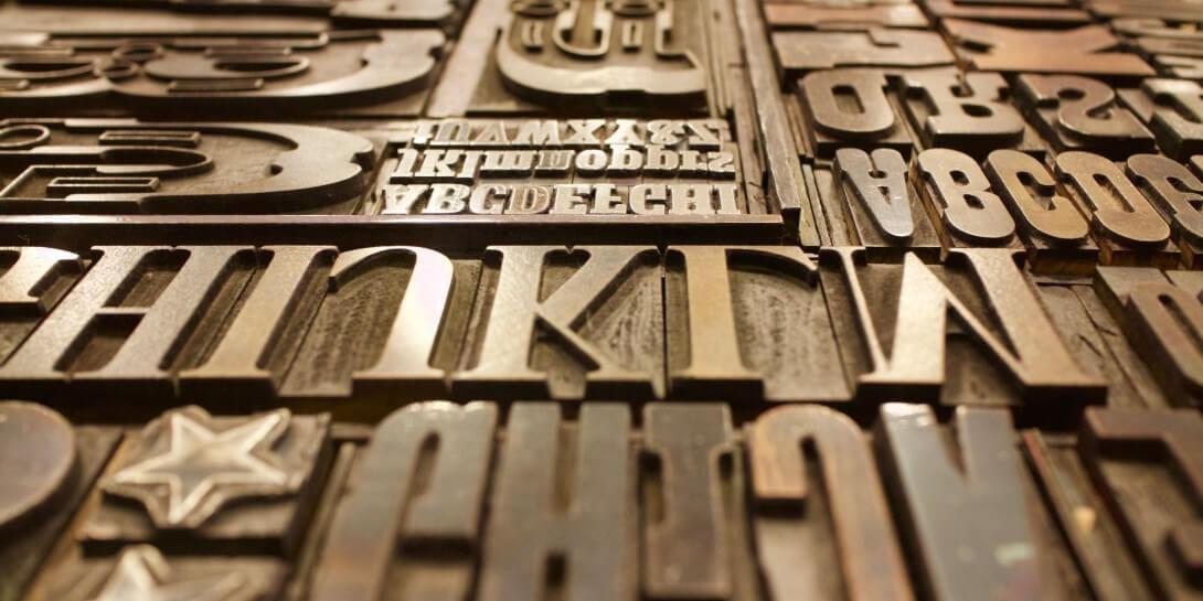 WordPress Blog Typography