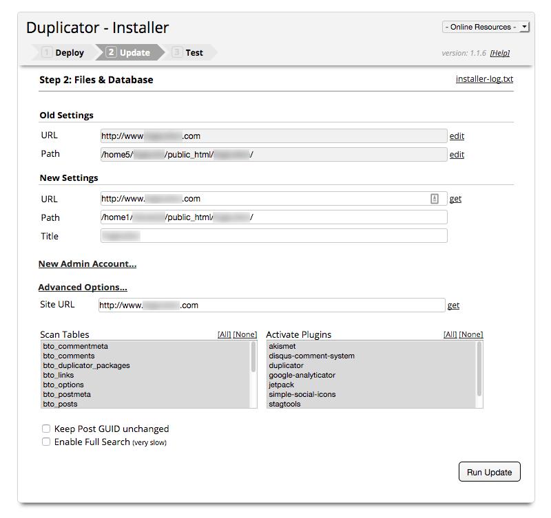 move-wp-new-host-installer2
