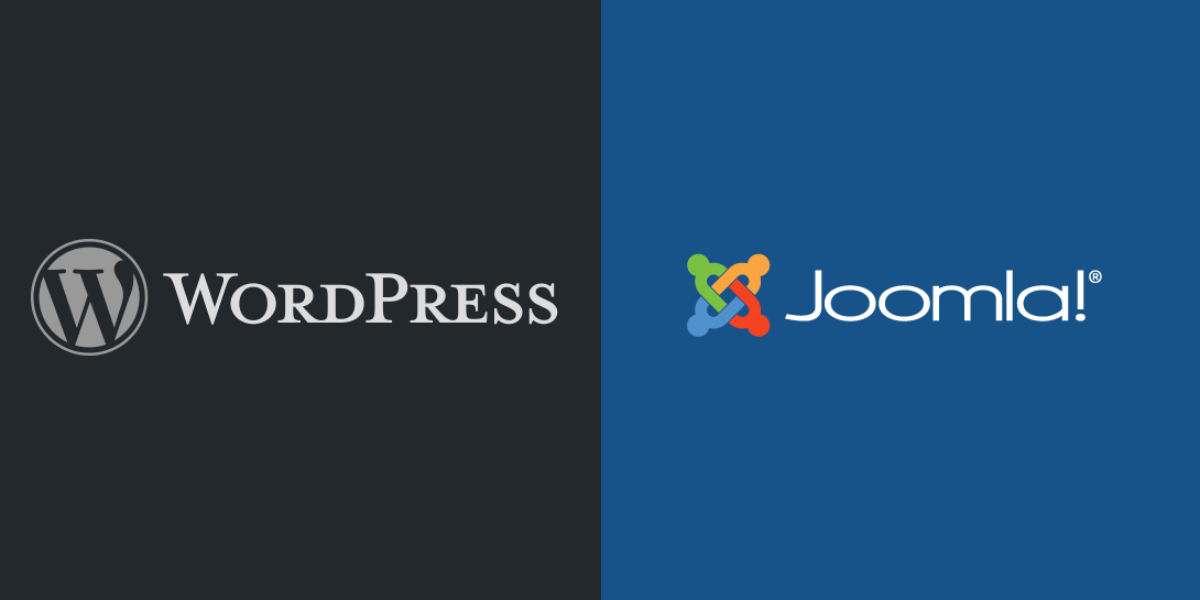 WordPress vs Joomla: Which CMS to Choose for Your Website?