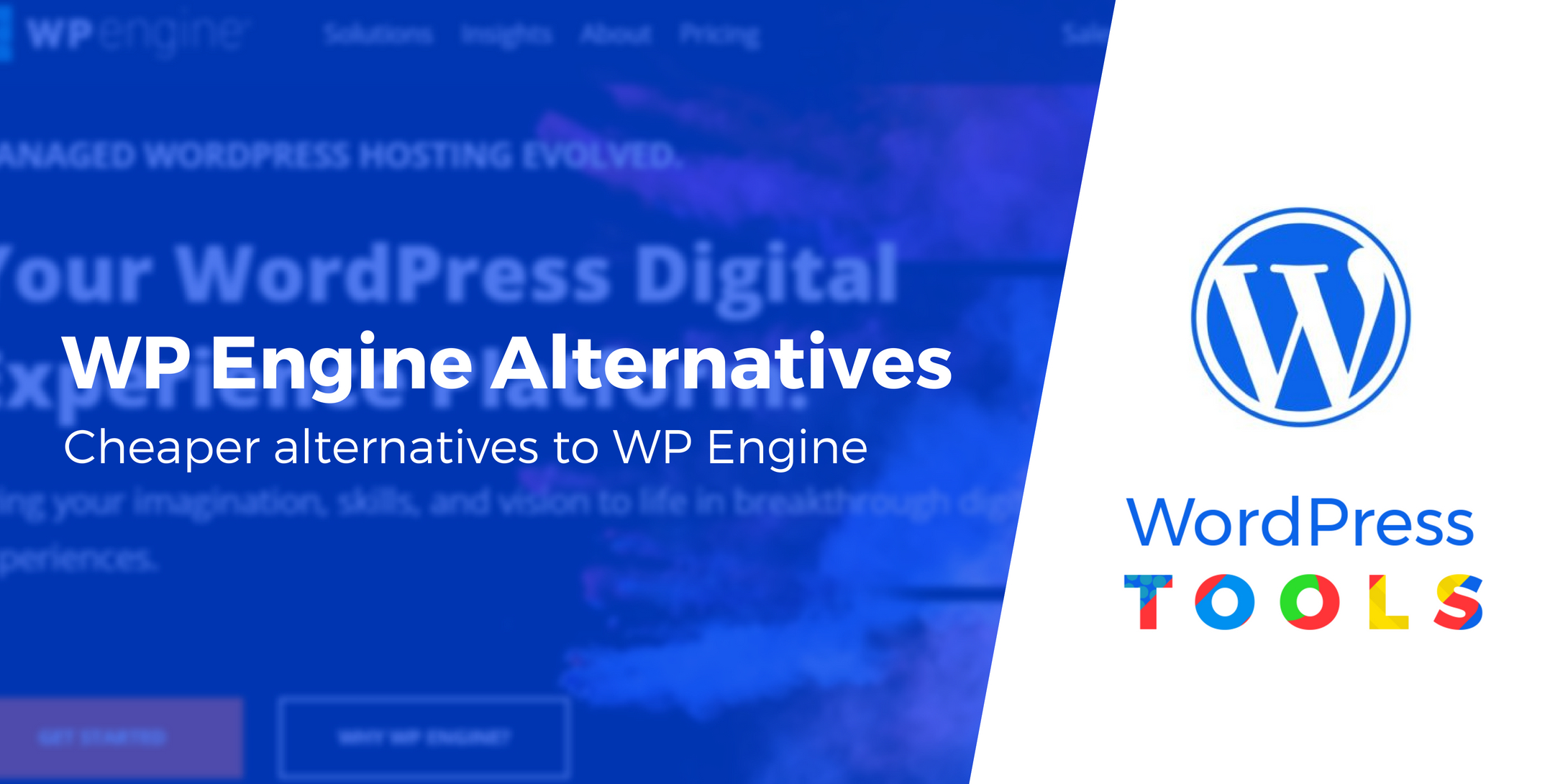 cheaper WP Engine alternatives