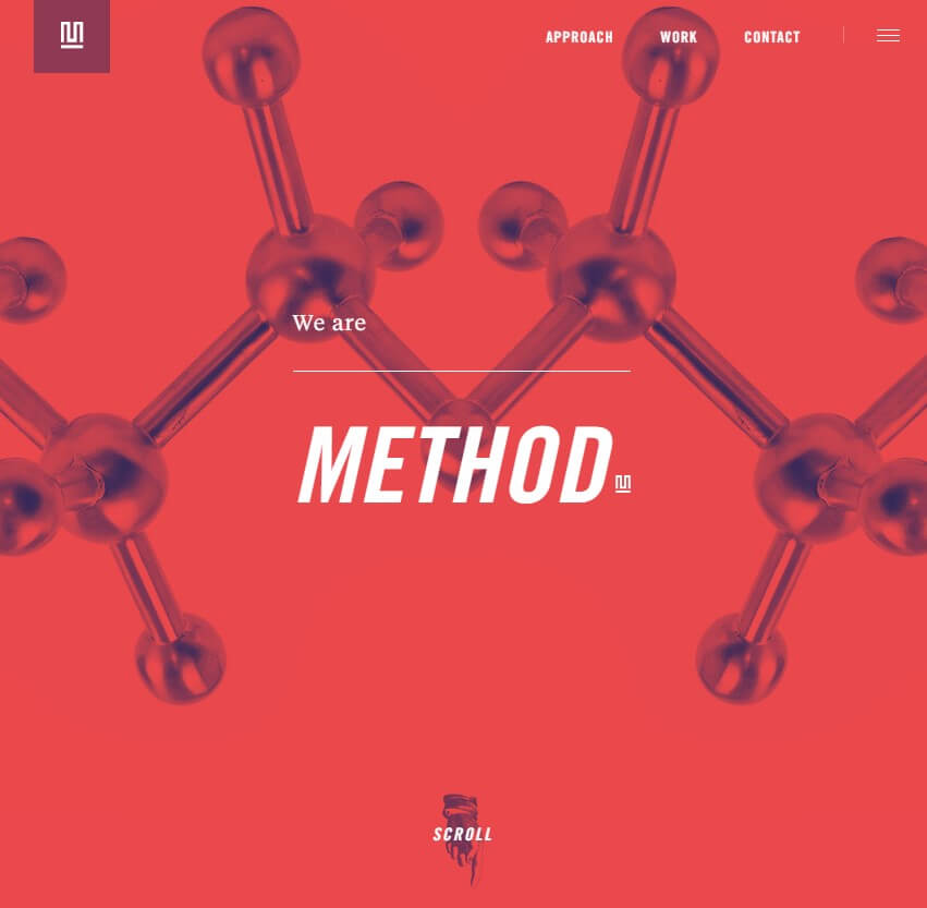 method porfolio