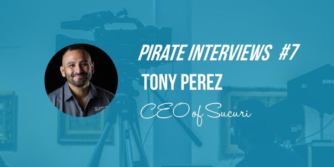 Tony Perez interview