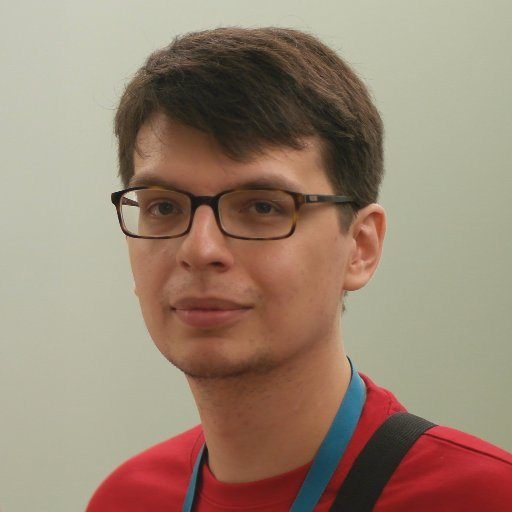 Andrey Rarst Savchenko interview