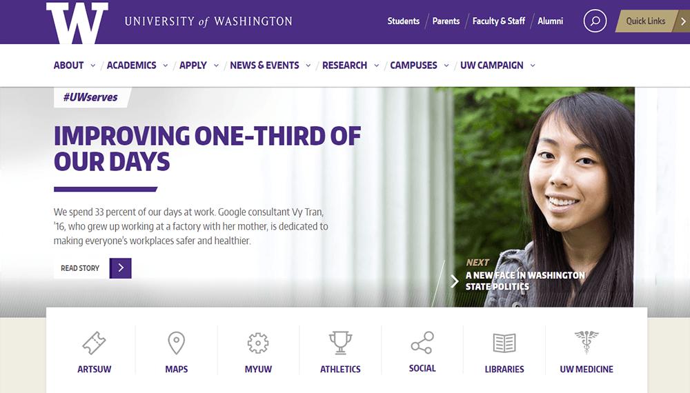 university-of-washington