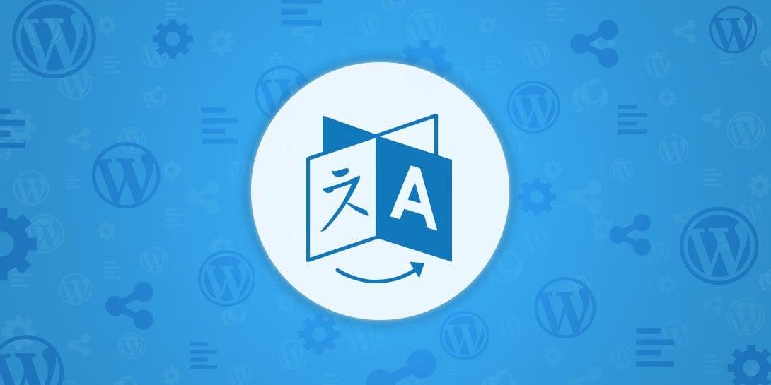 how to automatically translate WordPress