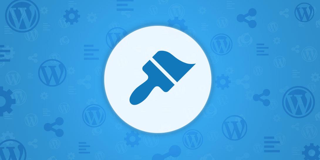 free WordPress web design resources