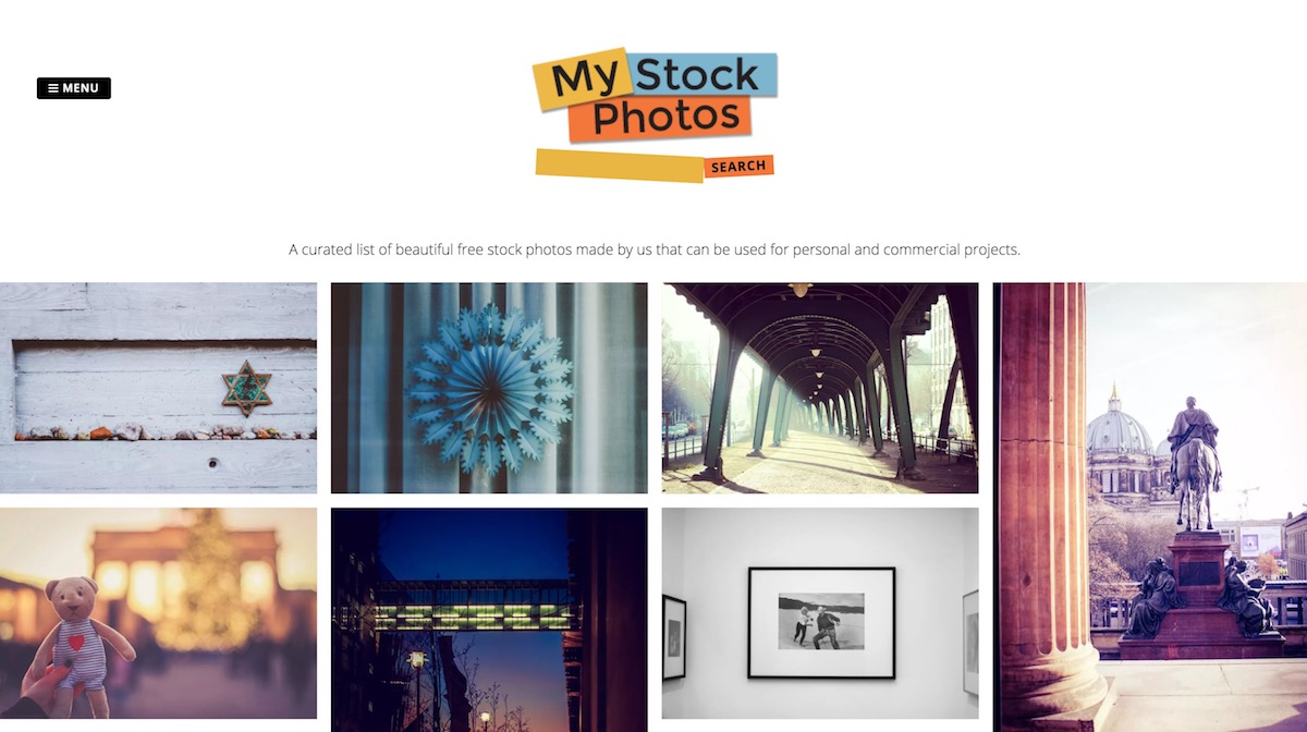 mystock.photos