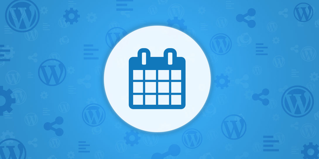 WordPress editorial calendar using CoSchedule