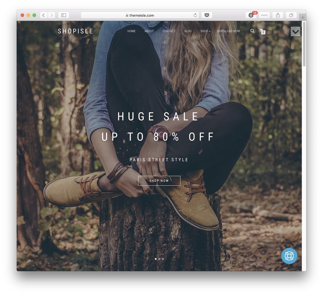 How to Start an Online Store With WordPress and ShopIsle