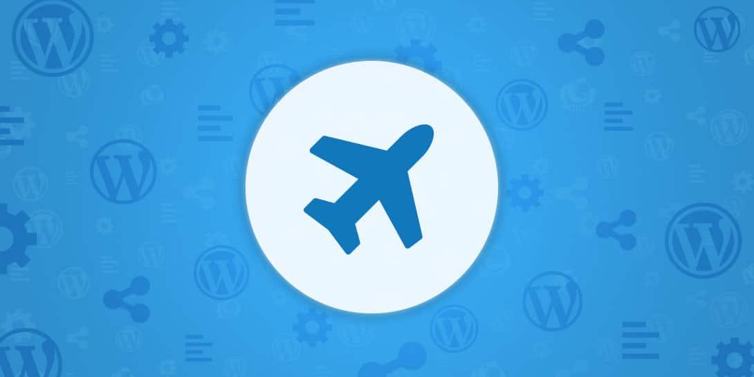 switch WordPress hosting providers
