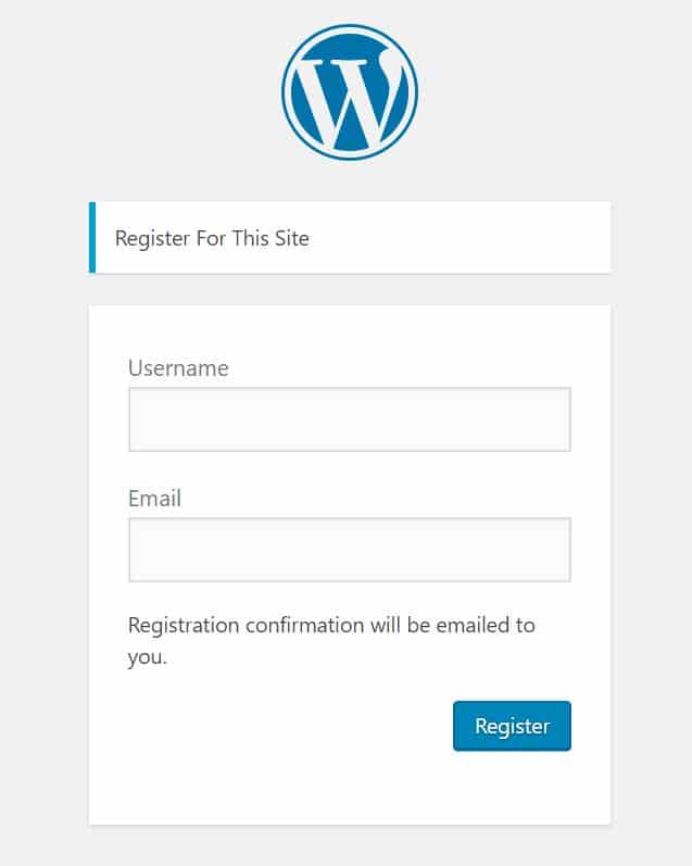 WordPress Member-Only Content
