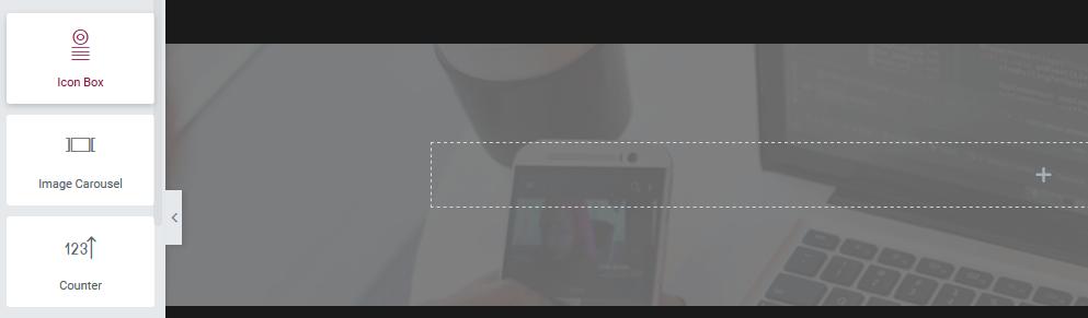 Using Elementor to add a logo carousel to WordPress.