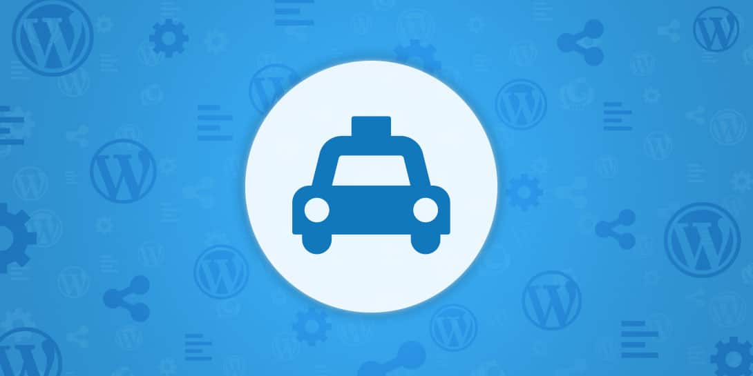 sell your services online using WordPress