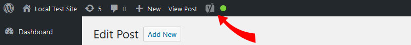 customize wordpress toolbar remove menu items