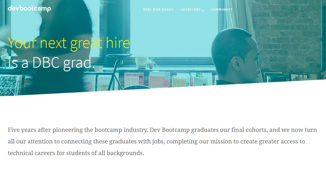 Hire WordPress Developers Locally through dev bootcamp