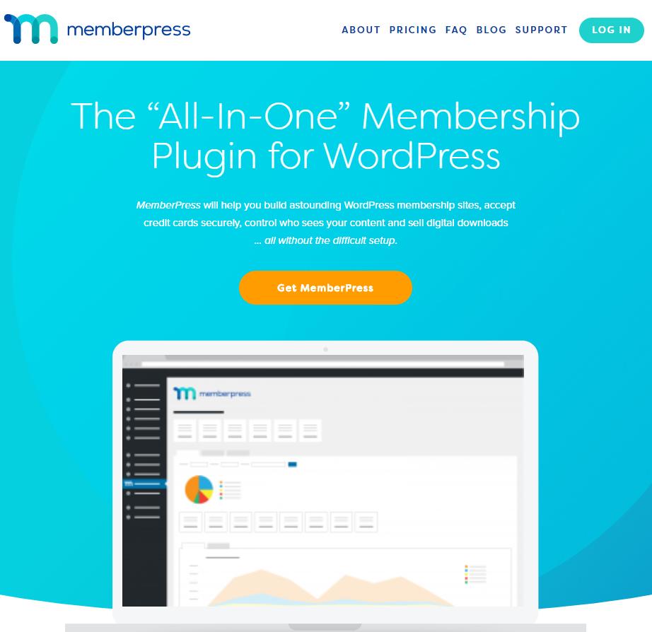 memberpress - WooCommerce Alternatives