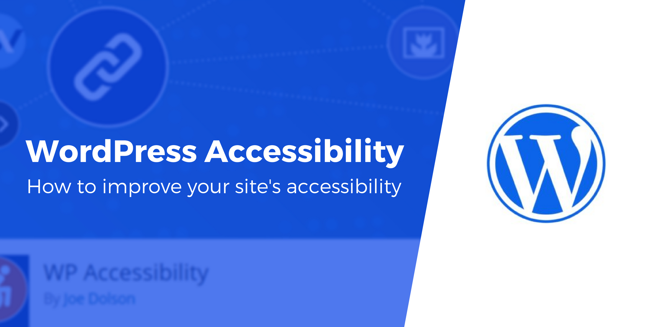 WordPress Accessibility