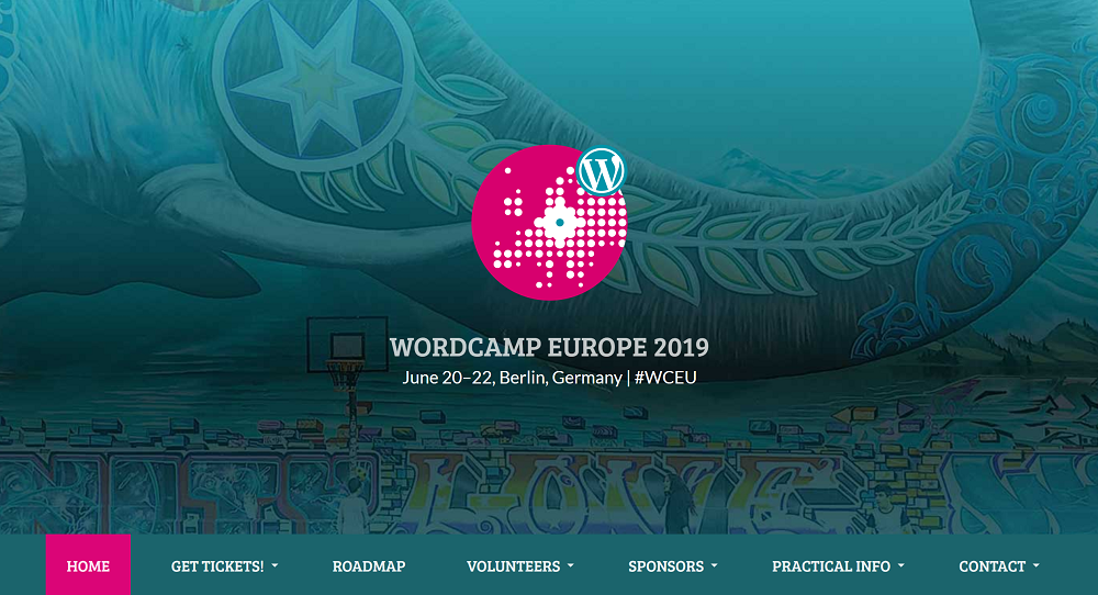 What is WordCamp Europe