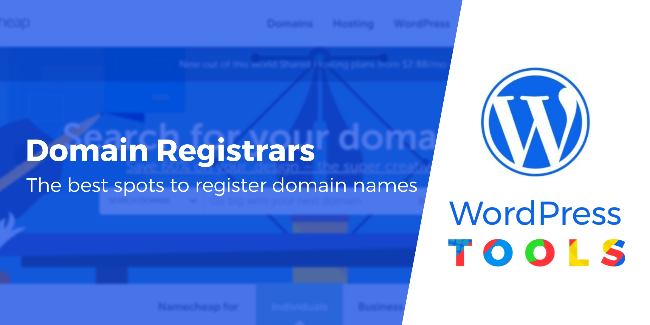 5 Best Domain Registrars: Who's the Cheapest and Should You Use Them?