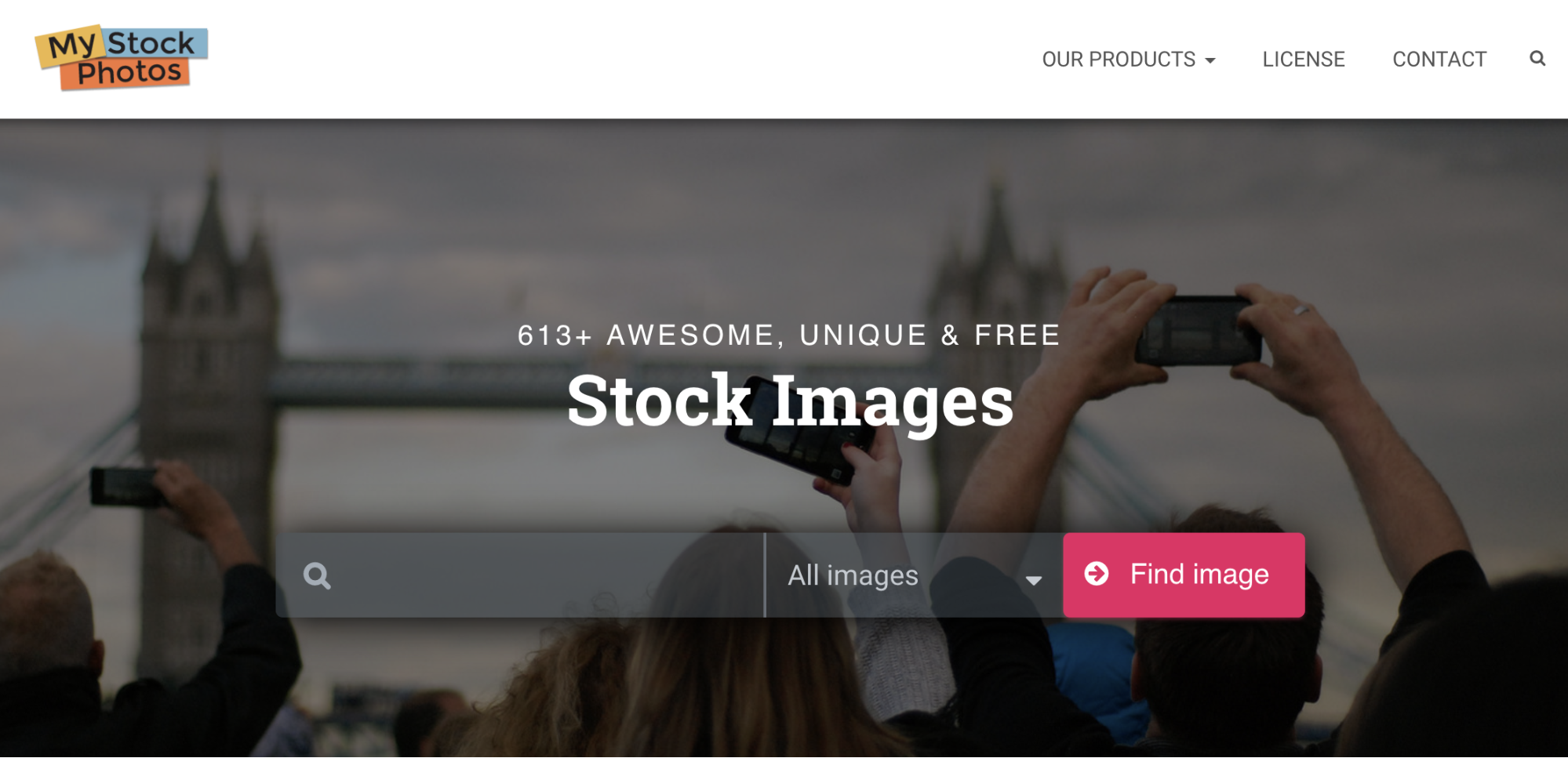 Top stock options websites