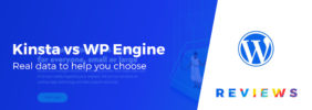 Kinsta vs WP Engine – Compared Based on Real Survey and Performance Data