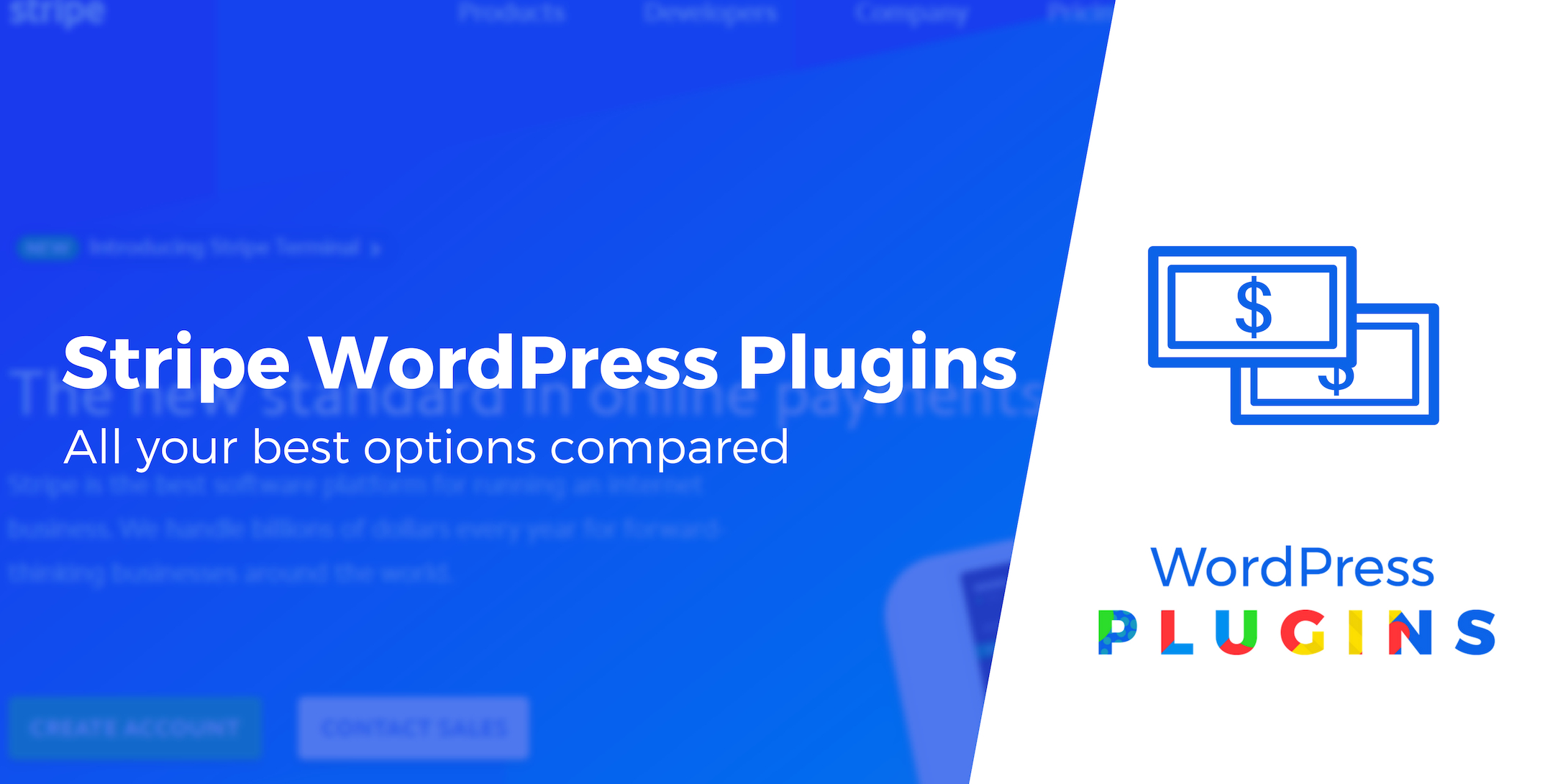 What's the Best Stripe WordPress Plugin? We Compare 5 Options