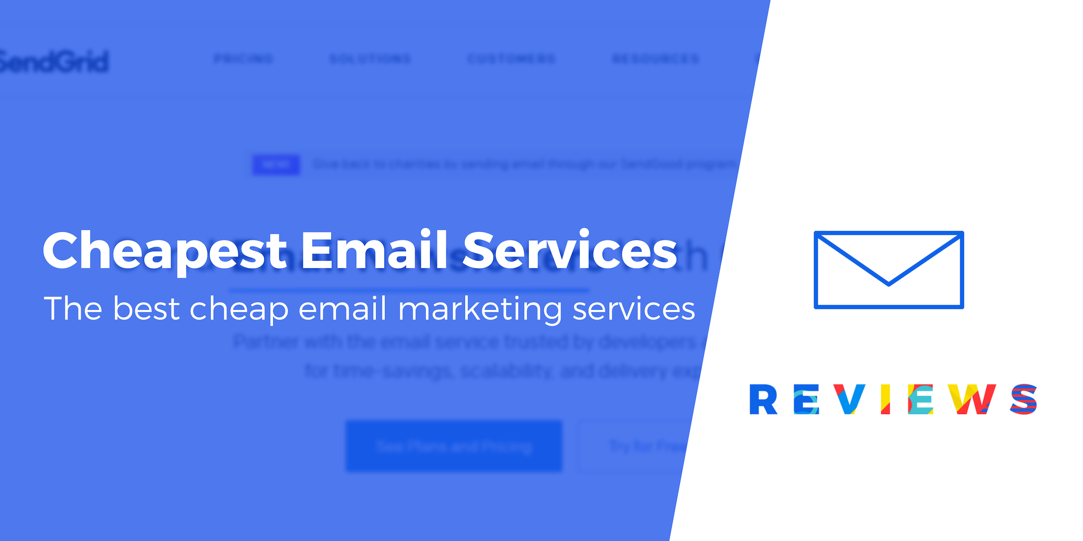 cheapest email marketing software