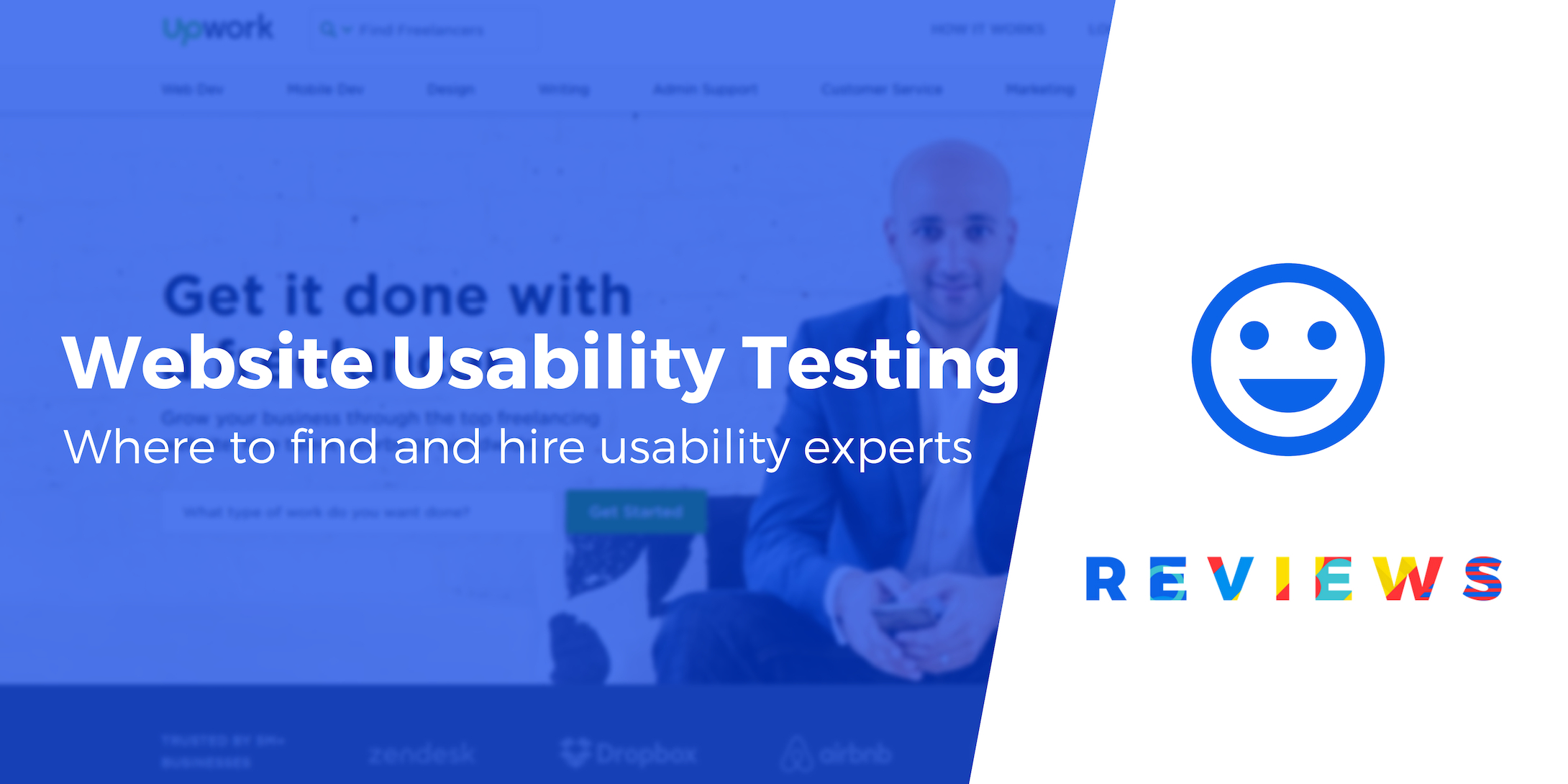Website Usability Testing