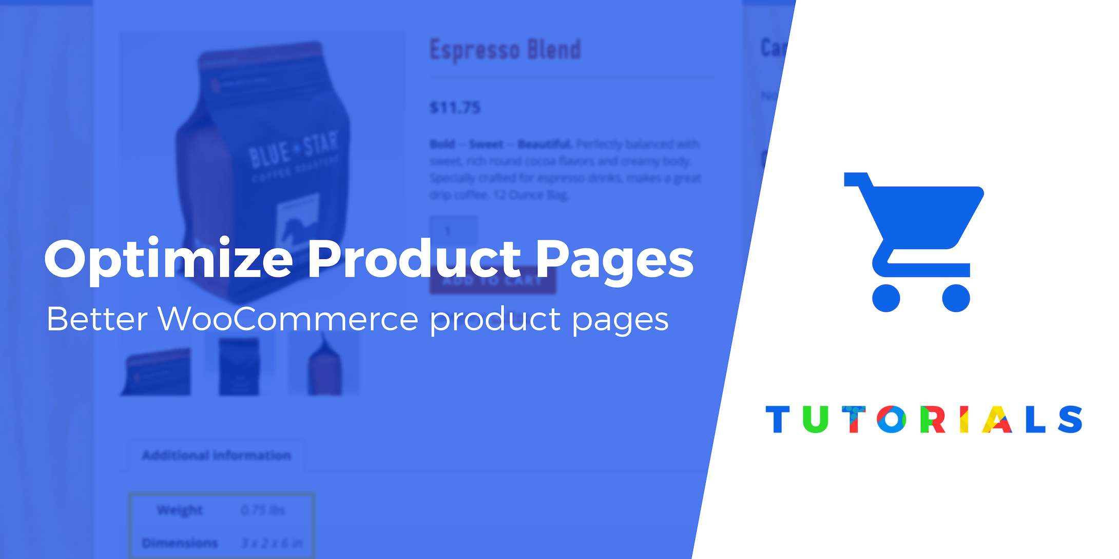 How to Optimize Your WooCommerce Product Page in 4 Simple Steps