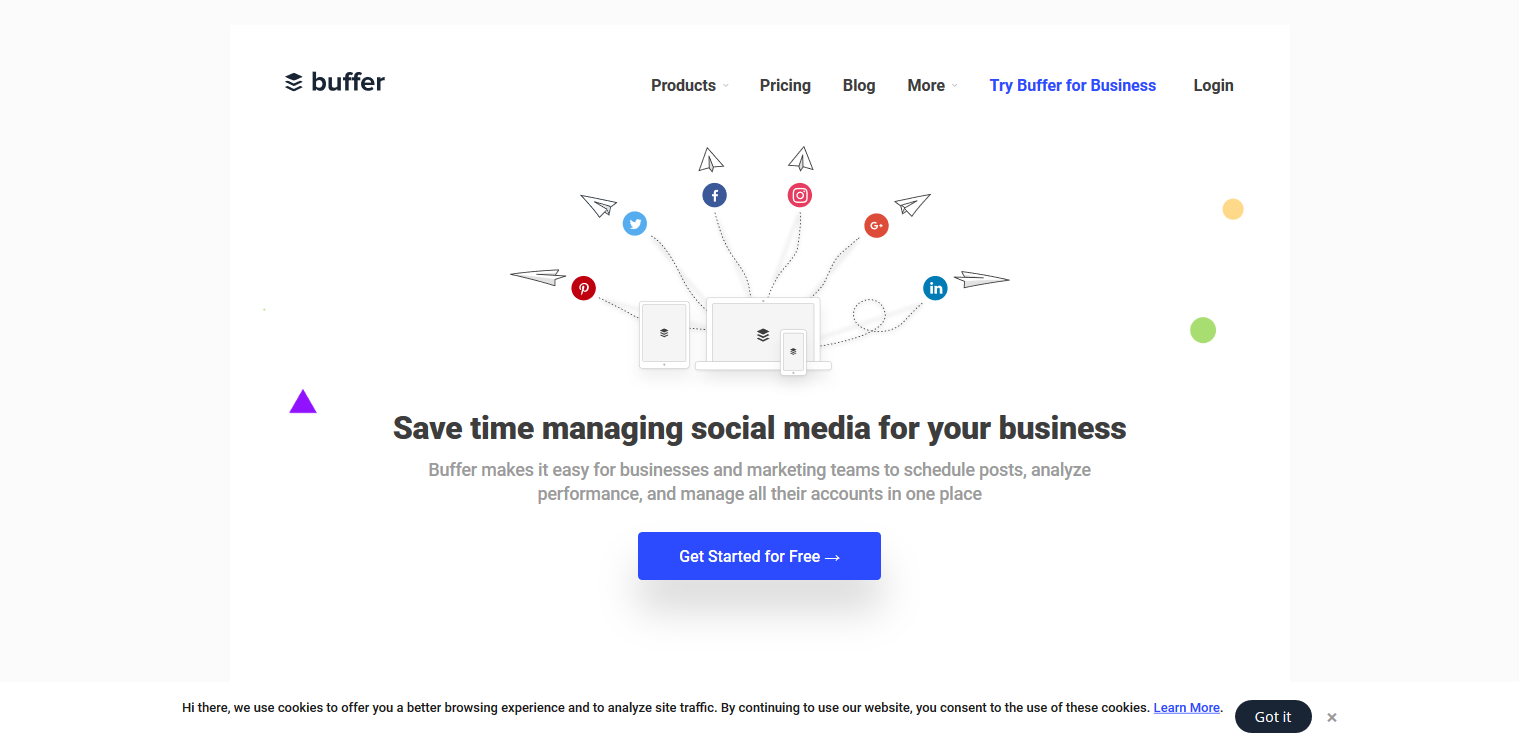 The 10 Best Social Media Management Tools in 2019