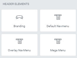 NavMenu Addon for Elementor